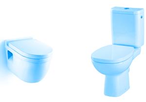 Hänge WC Stand WC